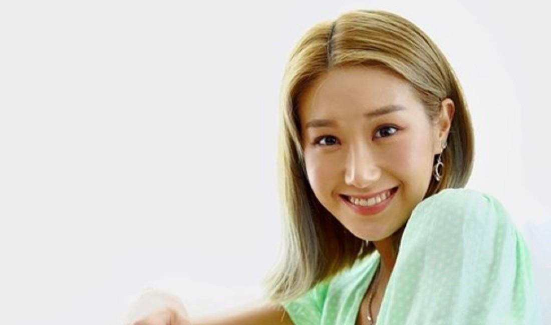 マッスル美女_060 チョ・ダウォン