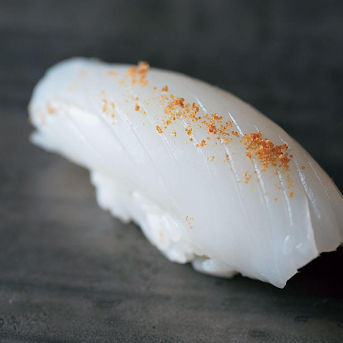 『奴寿司』。