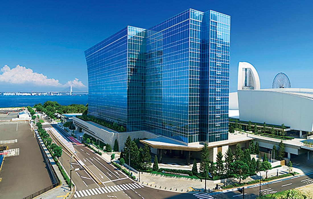 ザ・カハラ・ホテル&リゾート 横浜
