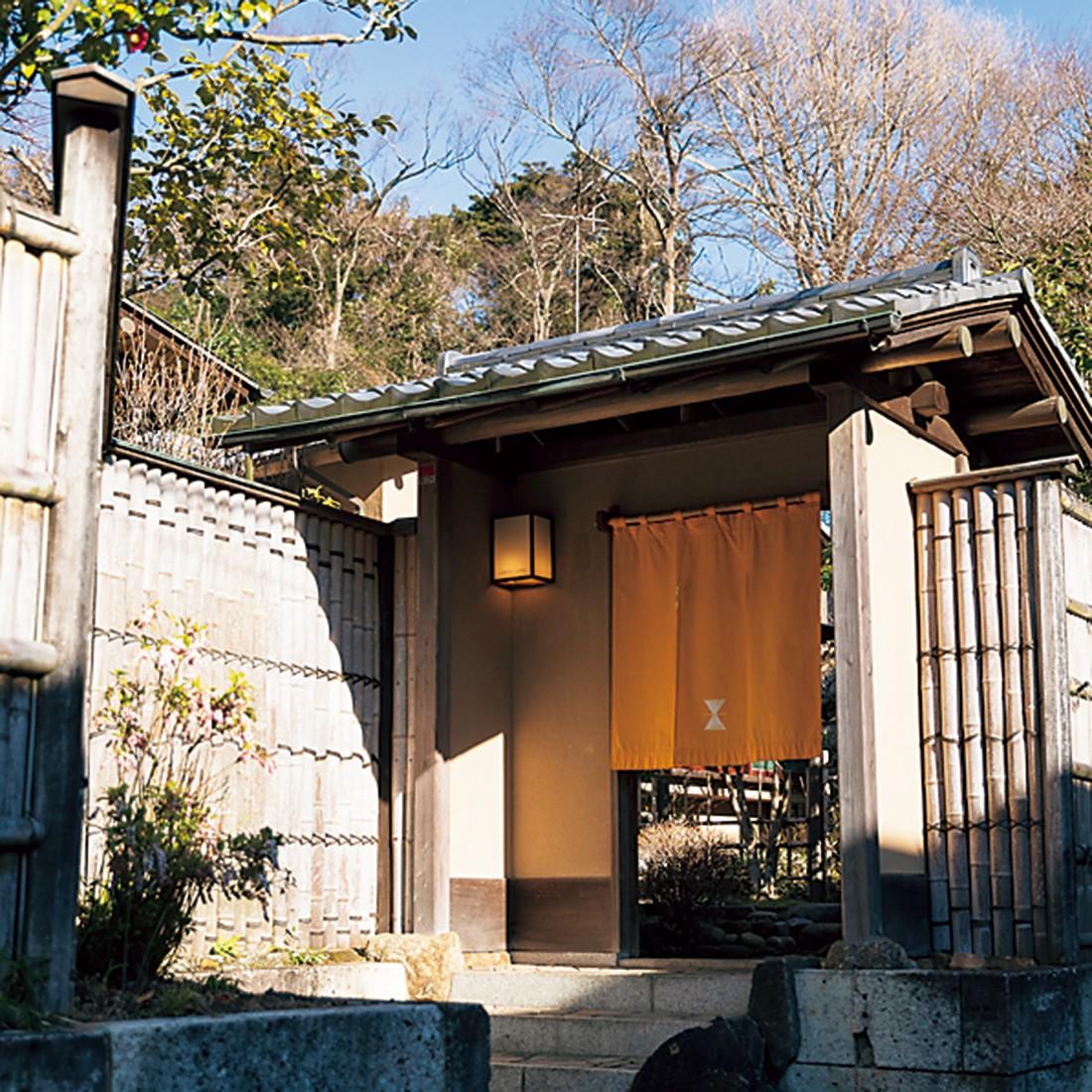 齋藤シェフは鎌倉を拠点に『東京チャイニーズ 一凛』や『テクストゥーラ』の厨房に立つことも。