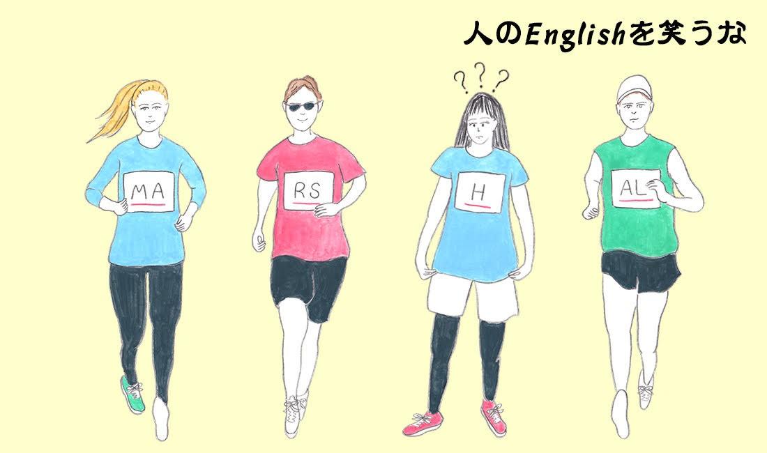 英語力64