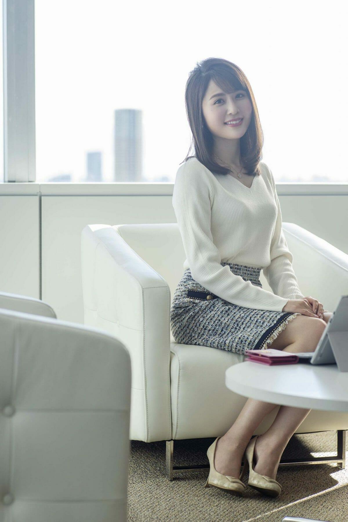 【画像】In the Office95
