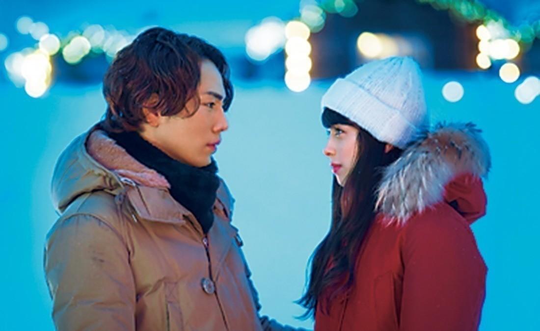 ©2019映画「雪の華」製作委員会