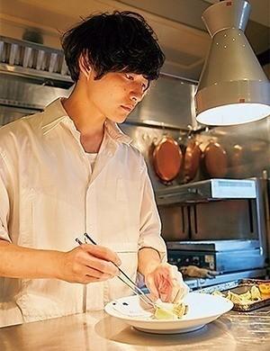 【画像】アブ レストラン