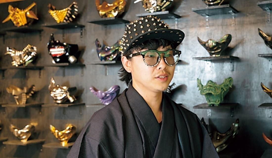 Takahiro Koga