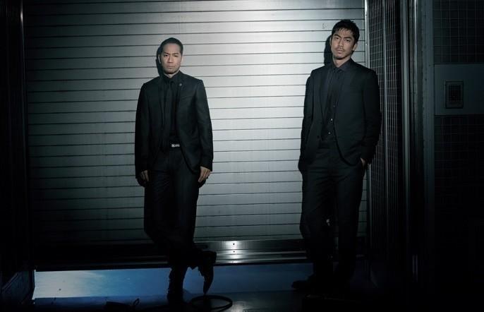 EXEILE HIRO&AKIRA