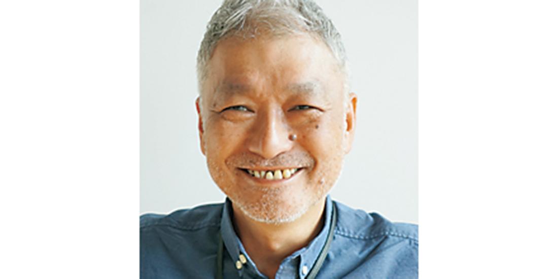 Masahito Uchino