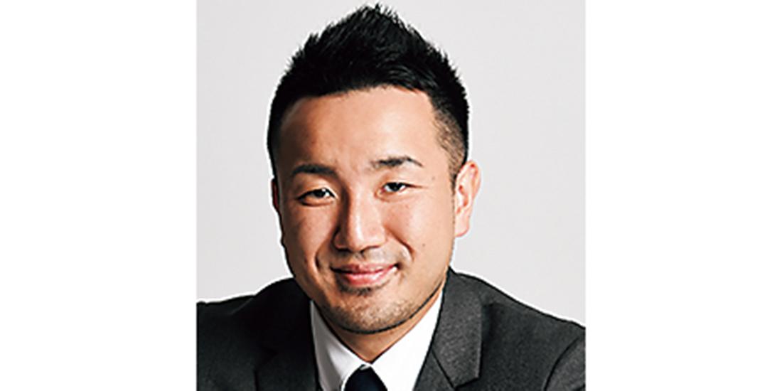Yoshiaki Hirao