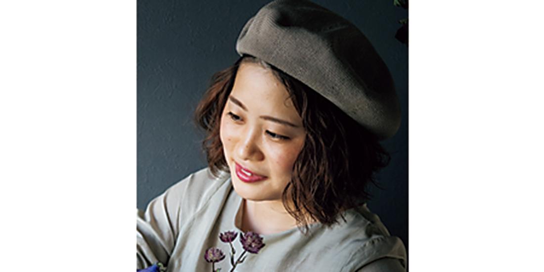 Haruka Kawashima