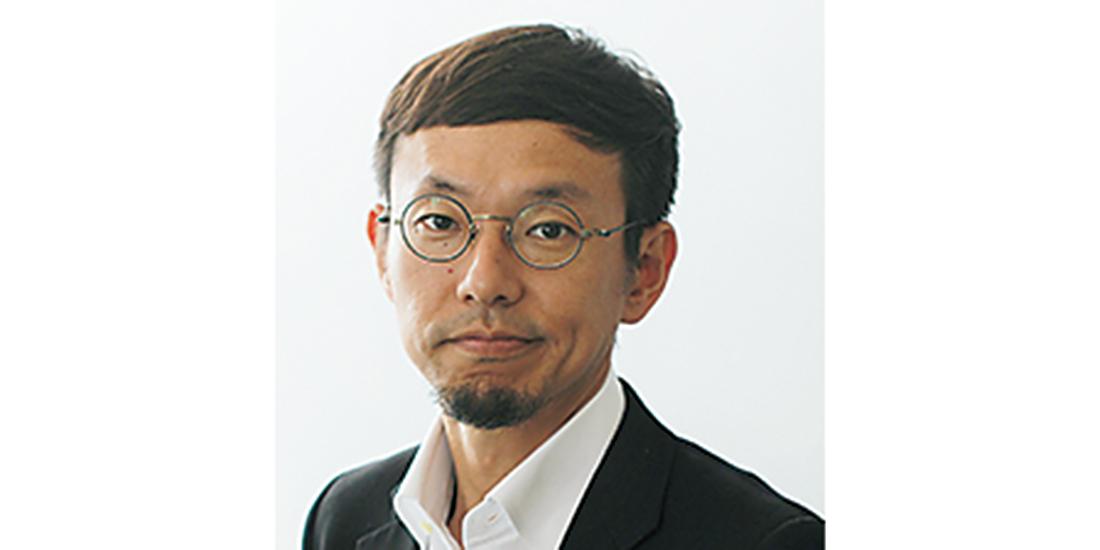 柳澤大輔氏
