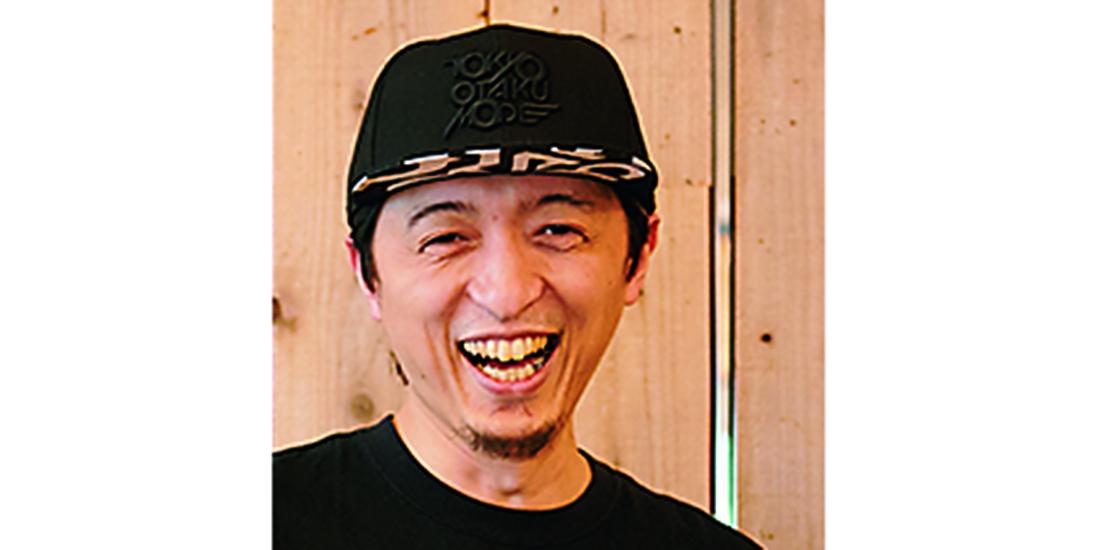 小高奈皇光氏