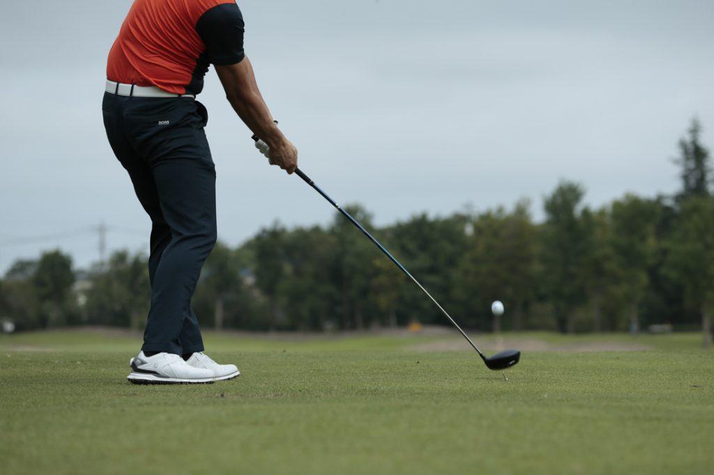 吉田ゴルフ