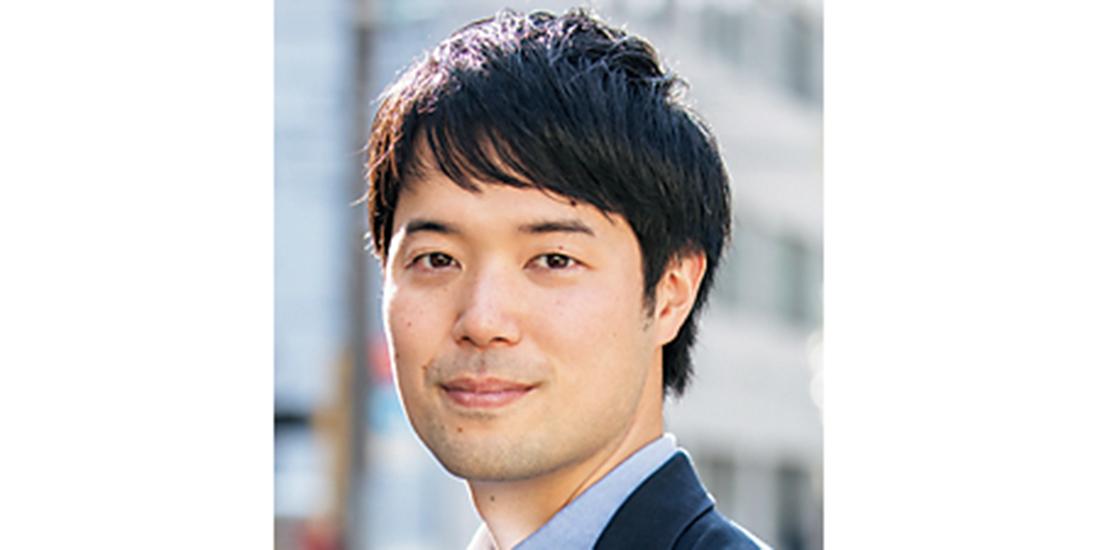Shun Hashimoto