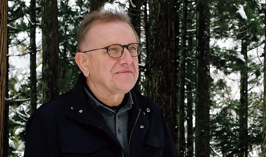 リシャール・ジョフロワ氏