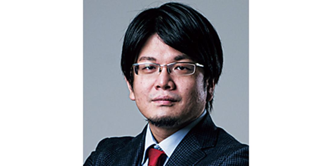 Kohei Morinaga