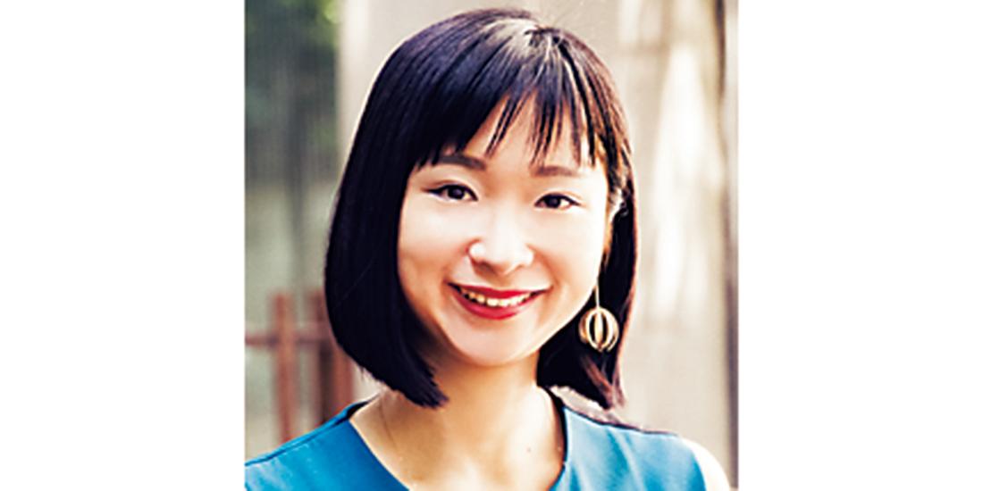 Rika Yajima