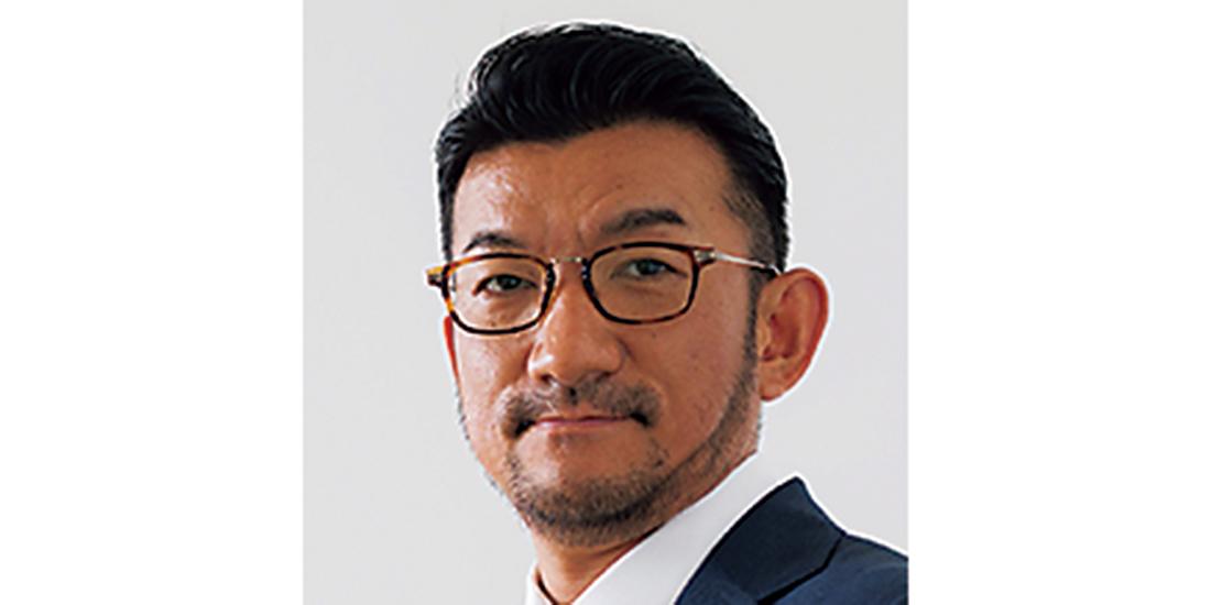 Nobuyoshi Yamasaki