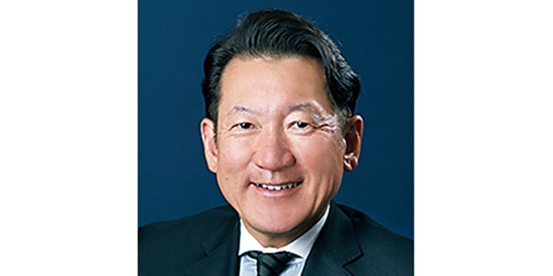 加藤友康氏