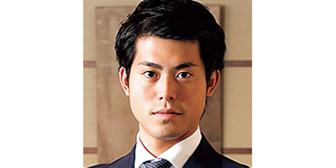 Shogo Okada