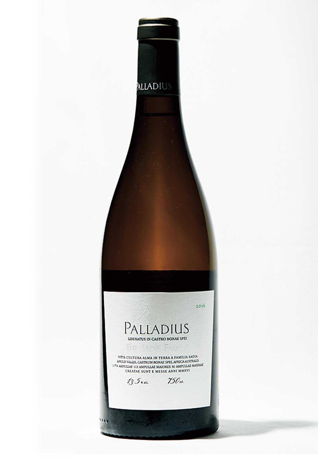 ザ・サディ・ファミリー・ ワインズ パラディウス 2016