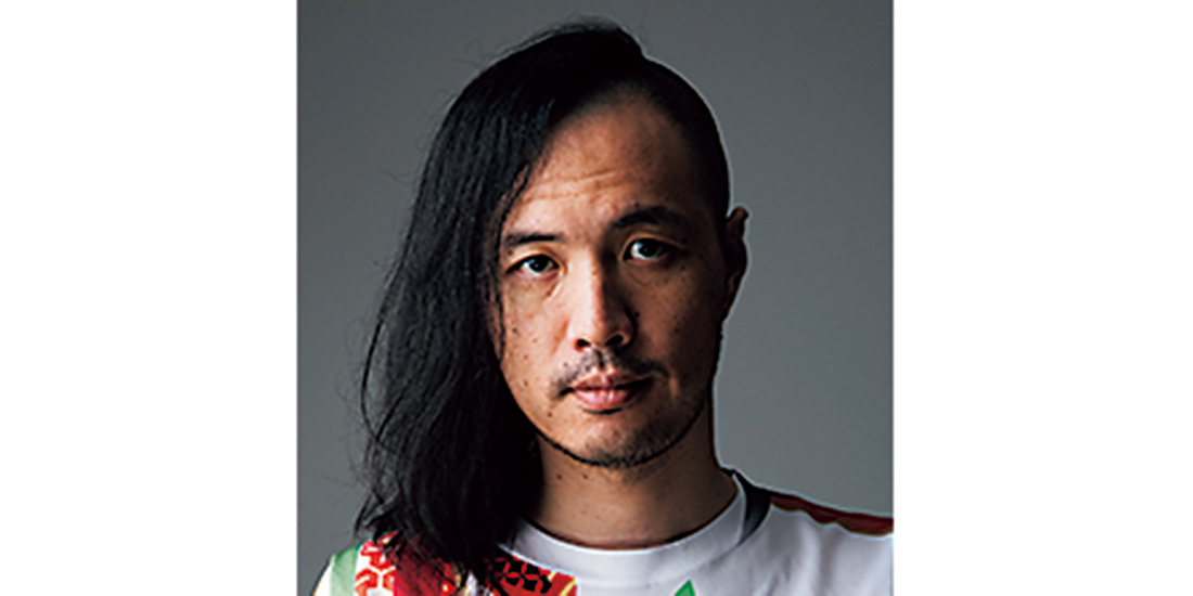 板垣 護氏