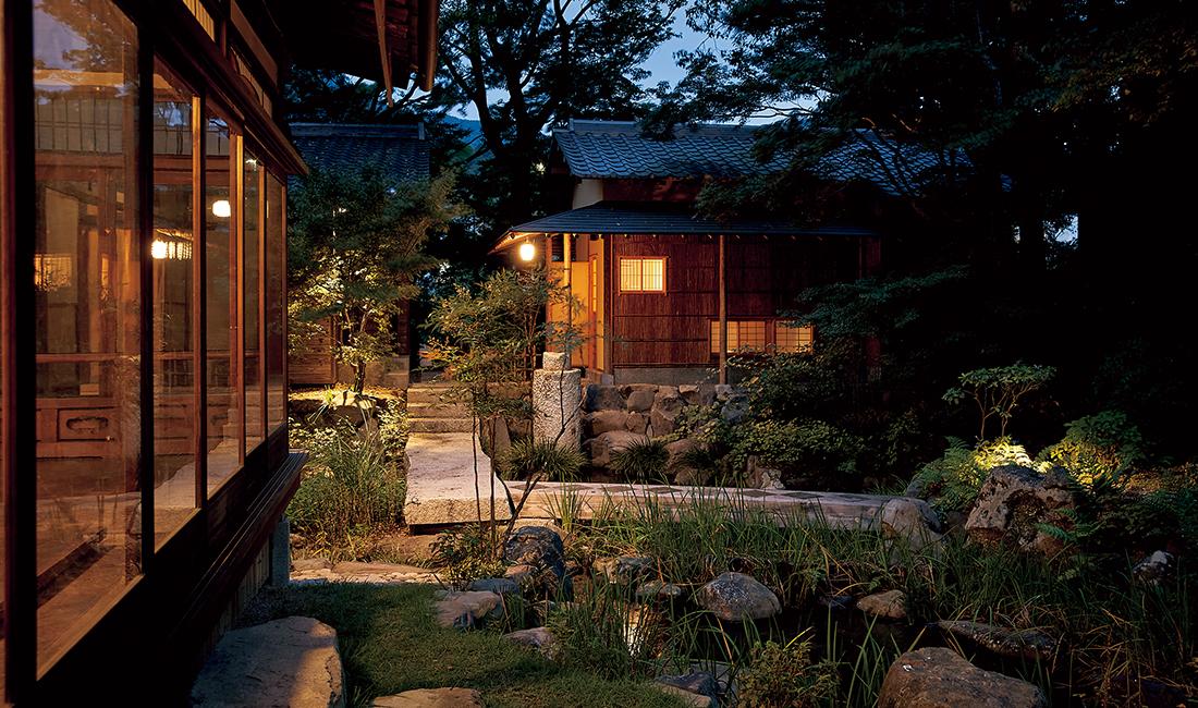 小山薫堂がアイデアを熟成させる京都の家