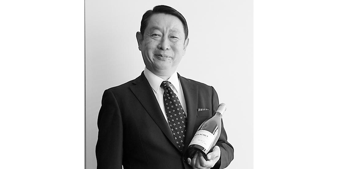 Yasuhiro Shibuya