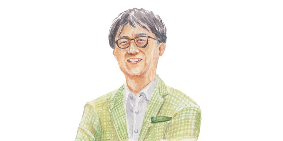 Yoichi Ikemoto