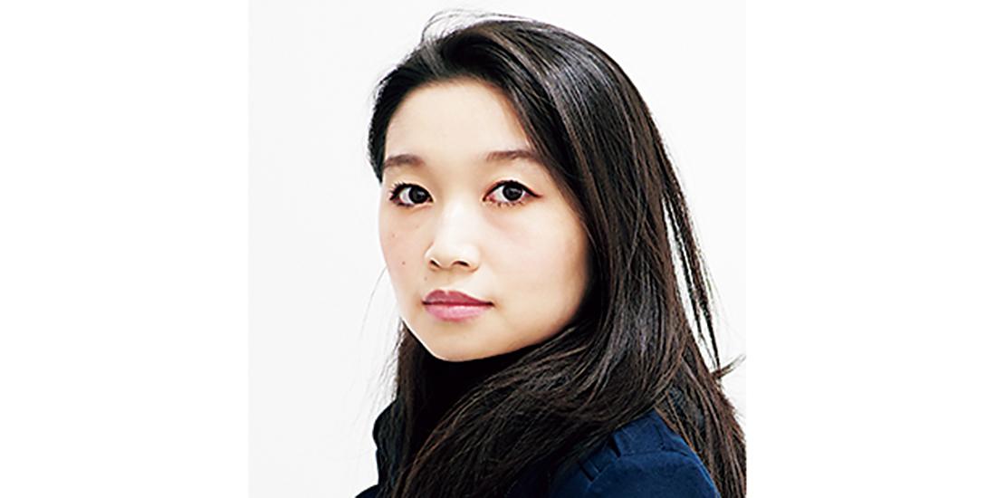 Rikako Kawauchi