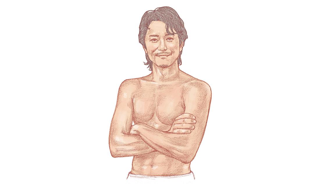 Kenji Kobashi