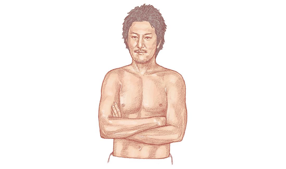 Toshiyuki Inoko