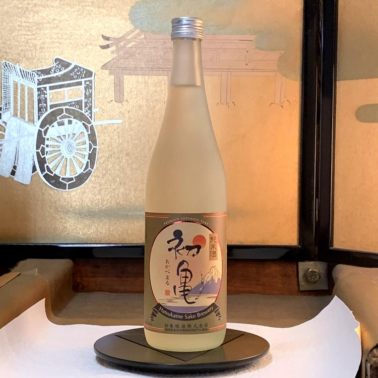 中田日本酒