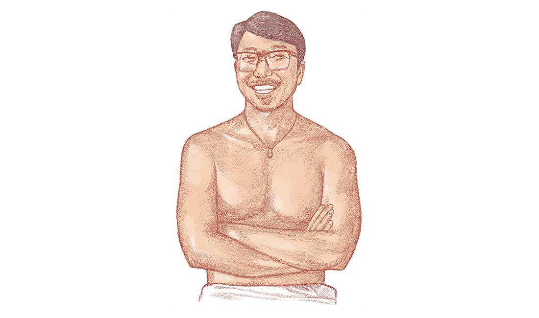 Dai Matsuo