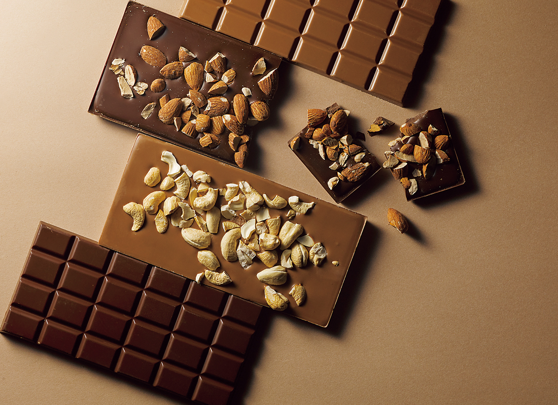 ディアナチョコレート