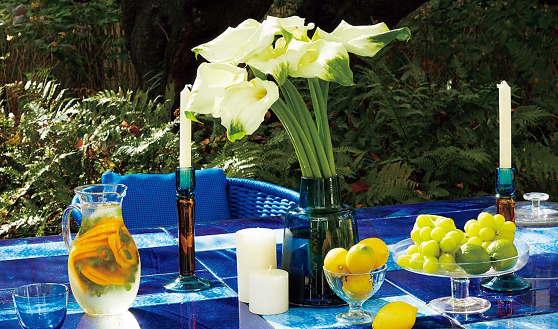 ダイニングテーブル「Sciara」