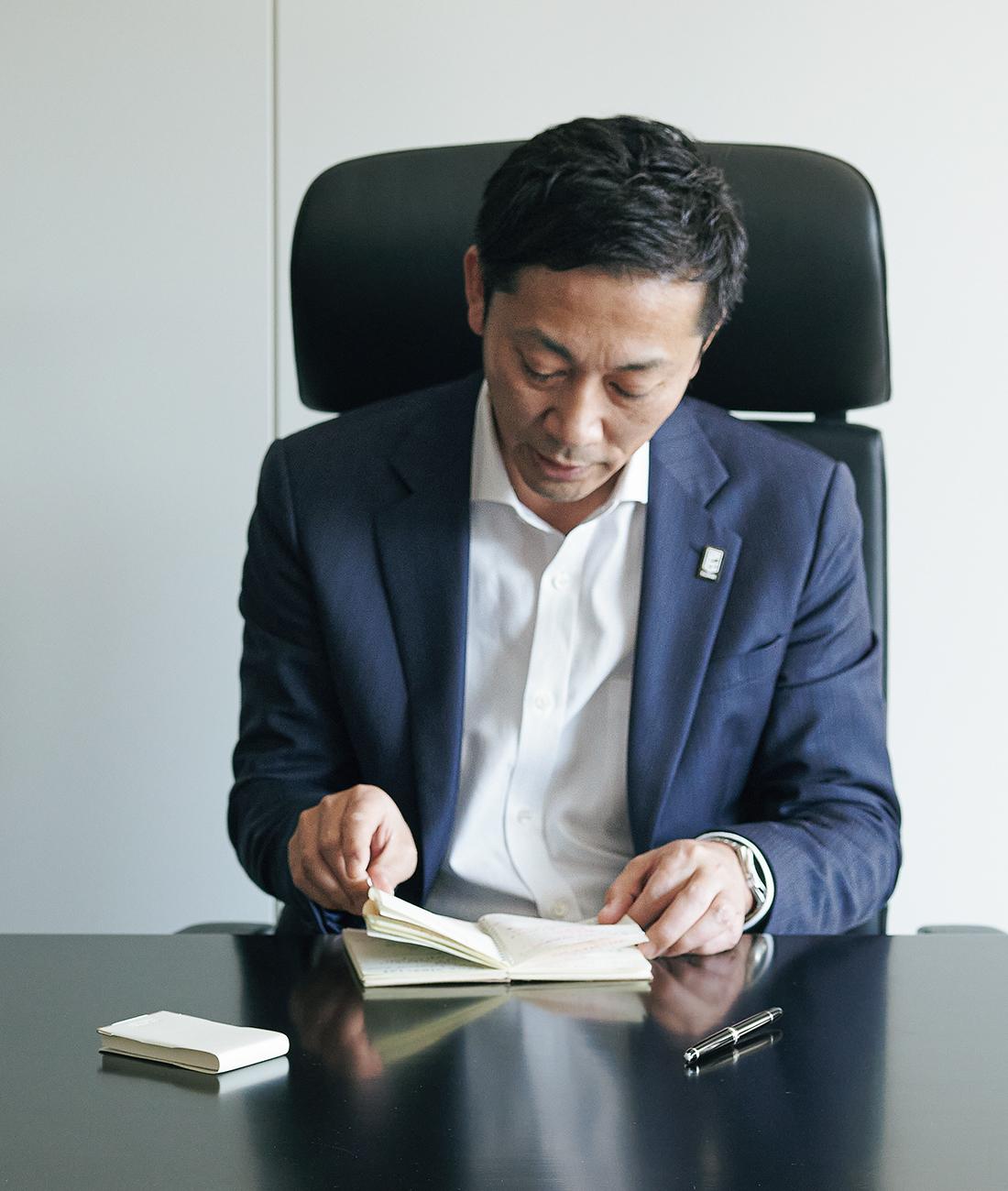 Shinji Shimada