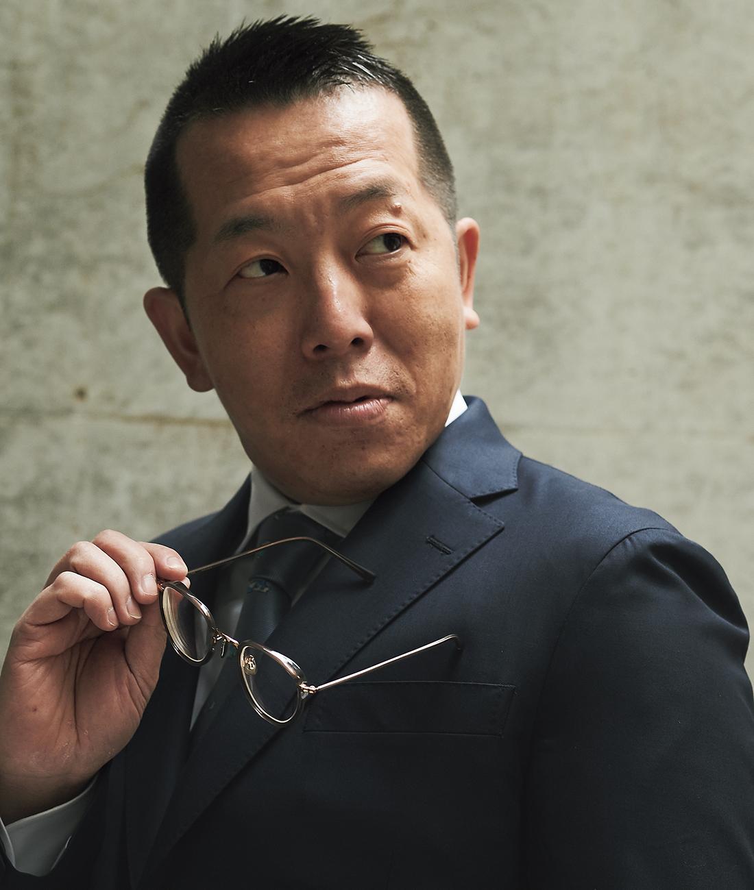 Yusuke Kurasaki