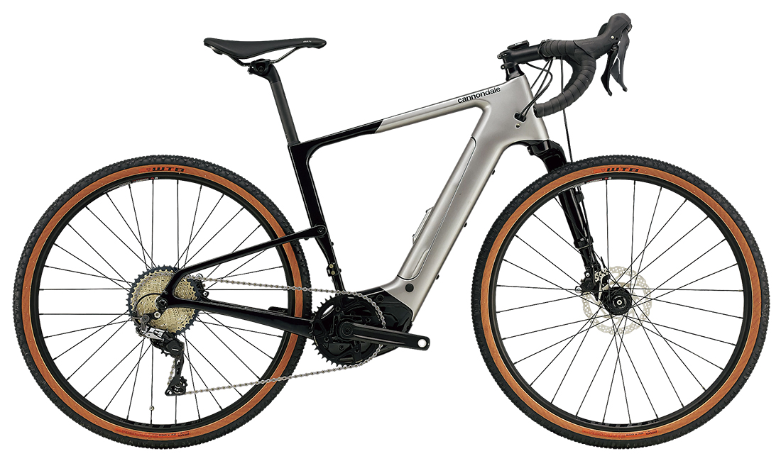 Gravel Road Bike