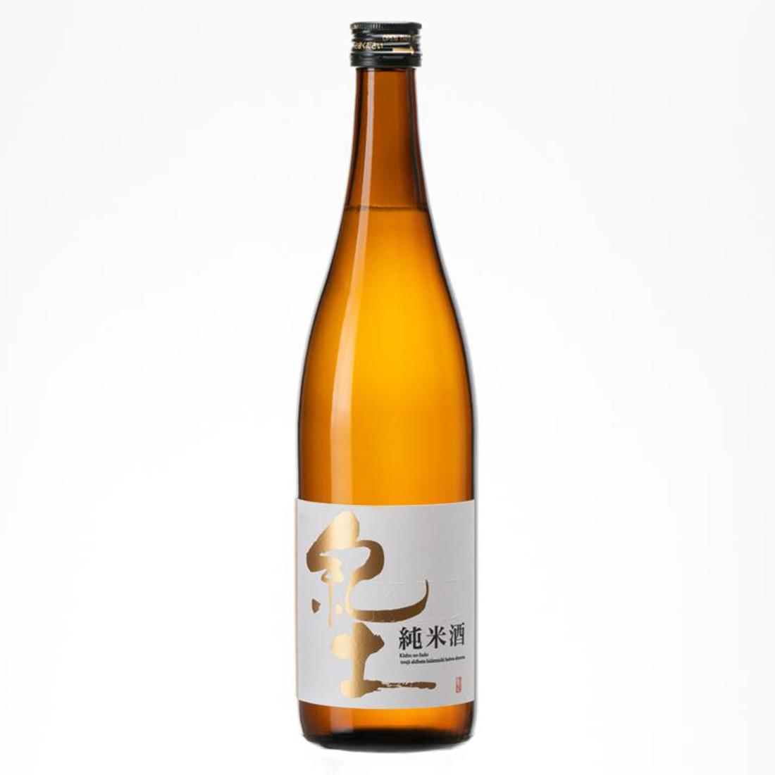 紀土 -KID- 純米酒