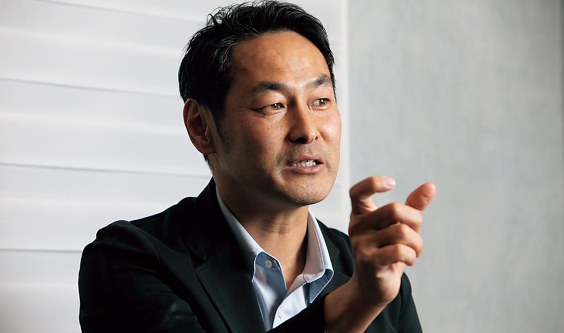 Yoshikazu Shimada