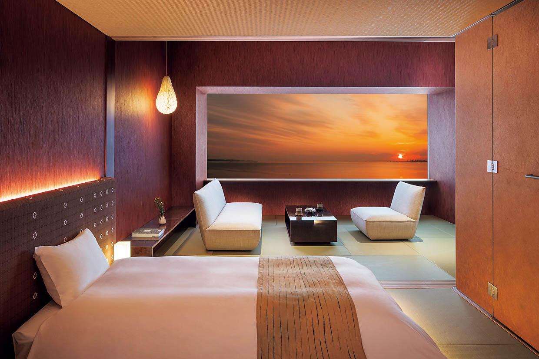 Hoshino Resort Kai Beppu