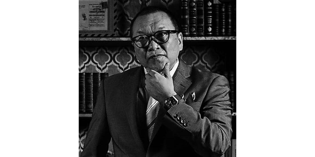 Toru Kenjo