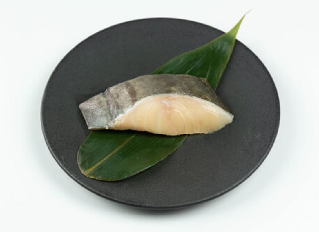 山ノ縁 (魚の酒粕漬け)