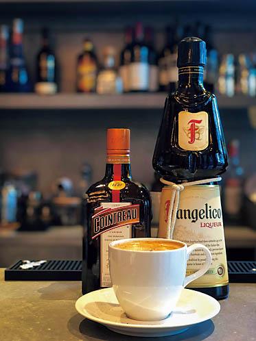 The Room Coffee & Bar