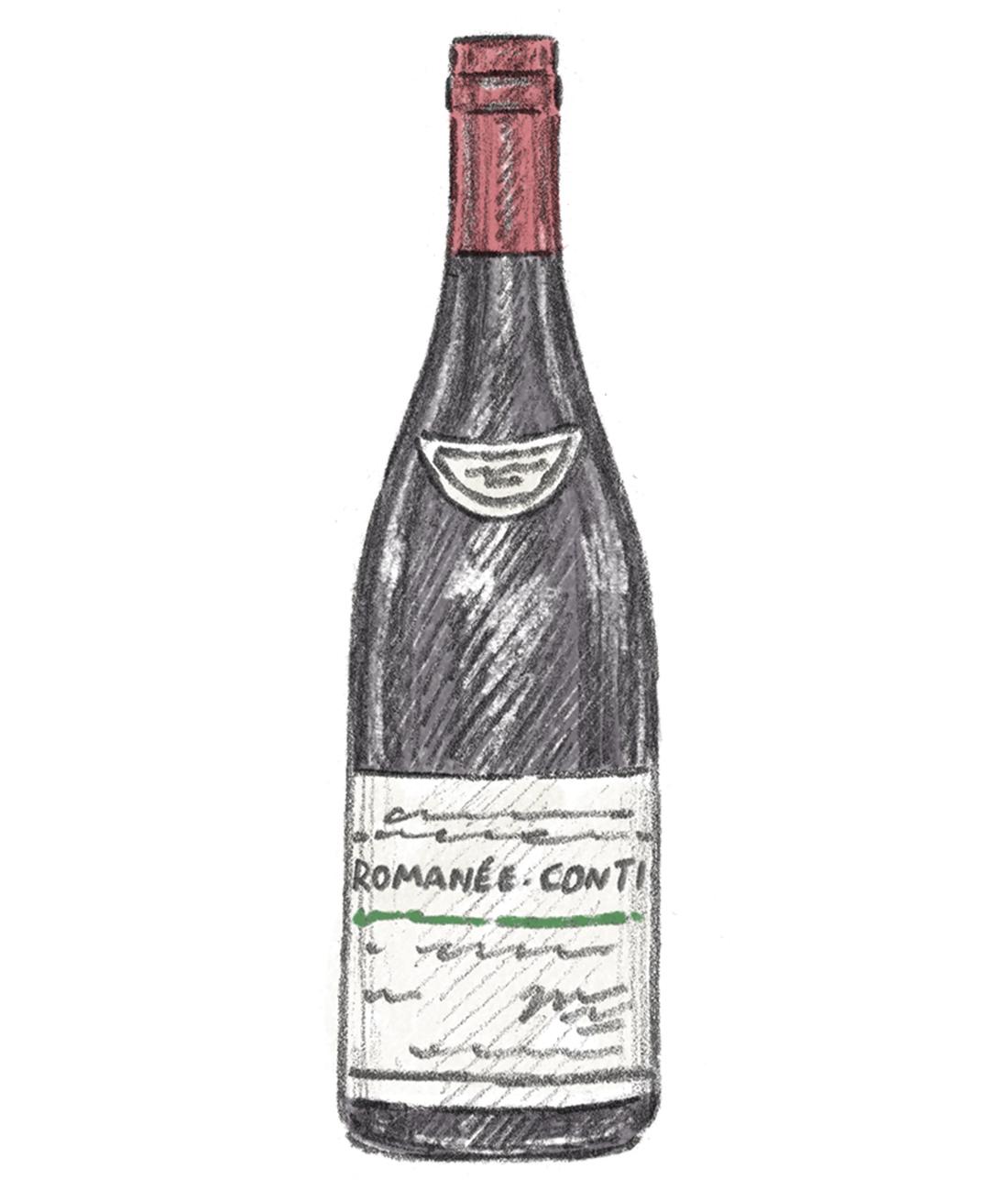 ロマネ・コンティ 1998 ドメーヌ・ド・ラ・ロマネ・コンティ