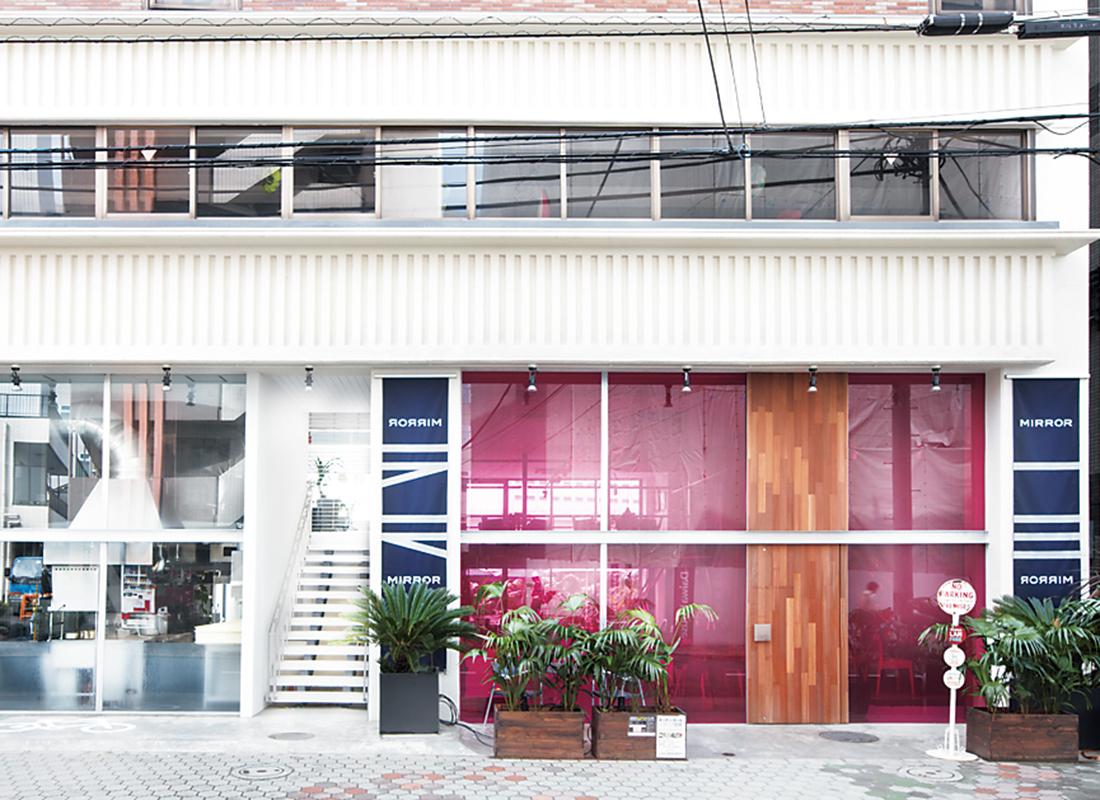 東京エリアの旗艦店イースト東京を活性化