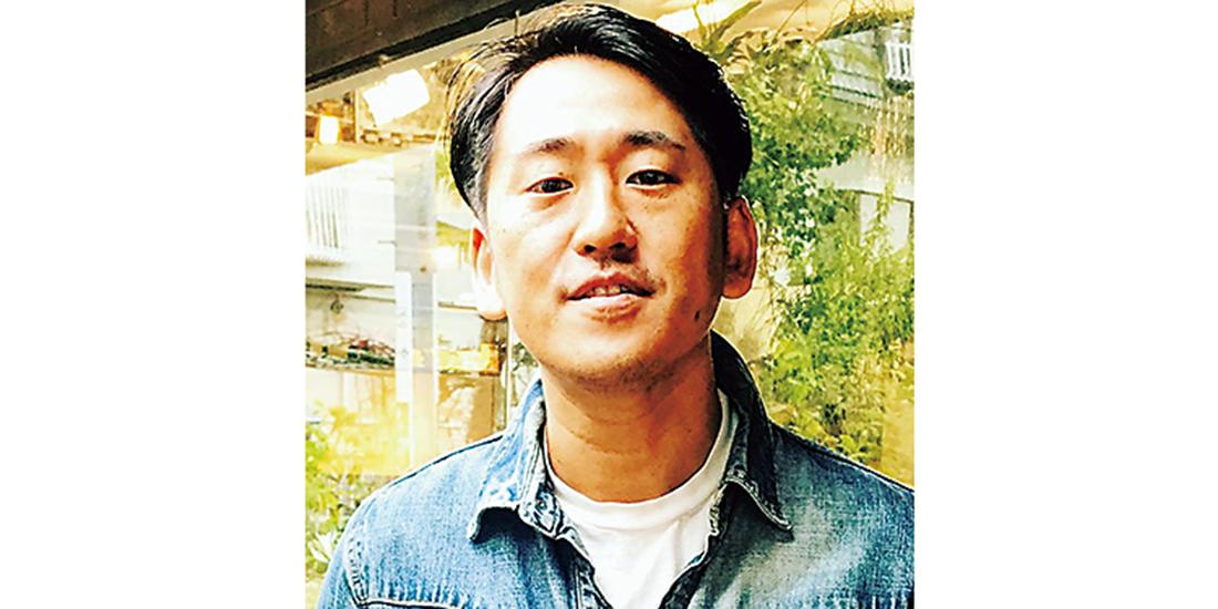 椋林裕貴氏