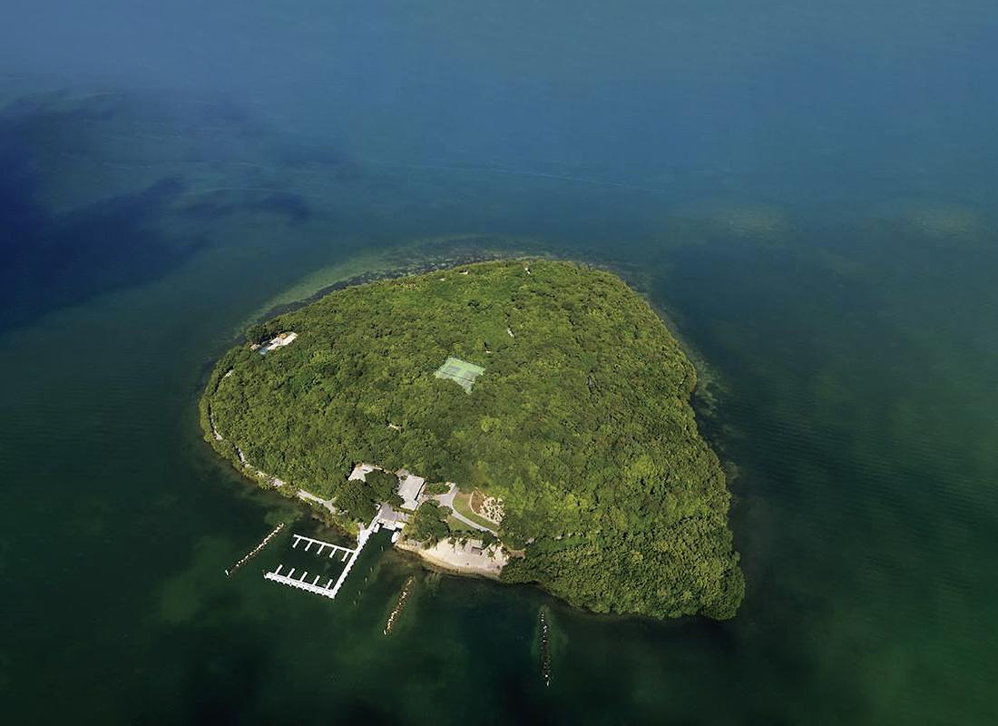 パンプキン島