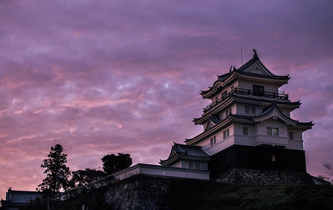 平戸城 Castle Stay 懐柔櫓