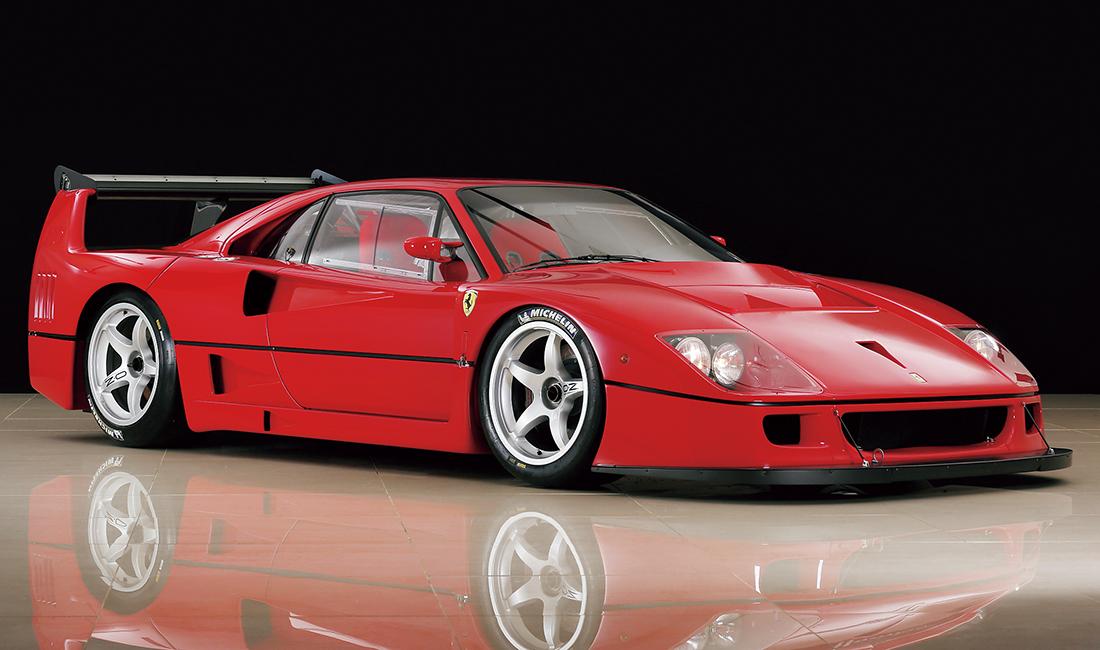 1994年式 フェラーリ F40 LM